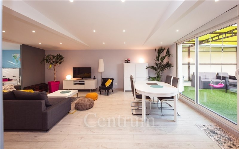 Vente appartement Metz 329000€ - Photo 1