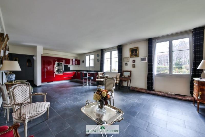 Sale apartment Paris 17ème 700000€ - Picture 2