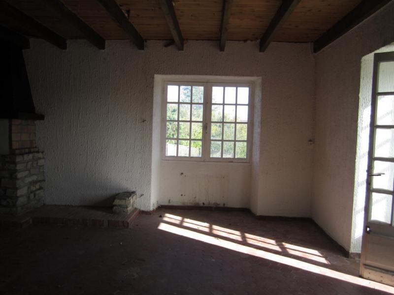 Sale house / villa Montmoreau saint-cybard 37500€ - Picture 4