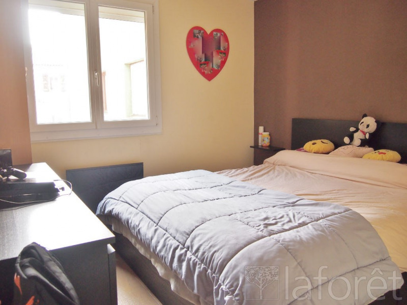 Vente appartement Bourgoin jallieu 145000€ - Photo 5