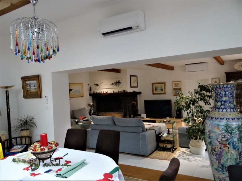 Deluxe sale house / villa Nimes 580000€ - Picture 7