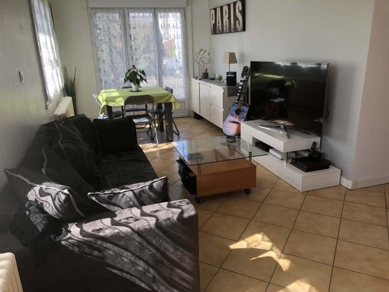 Vente appartement Bagneux 399000€ - Photo 3