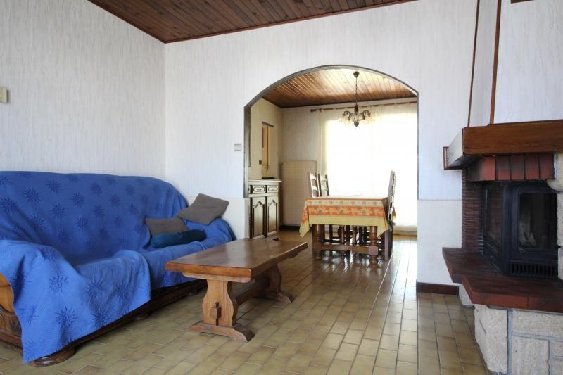 Vente maison / villa La tour du pin 174000€ - Photo 5