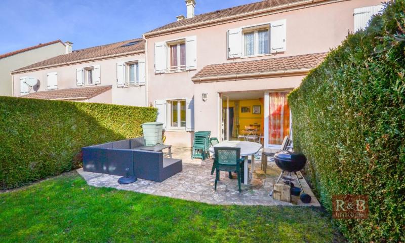 Sale house / villa Plaisir 335000€ - Picture 1