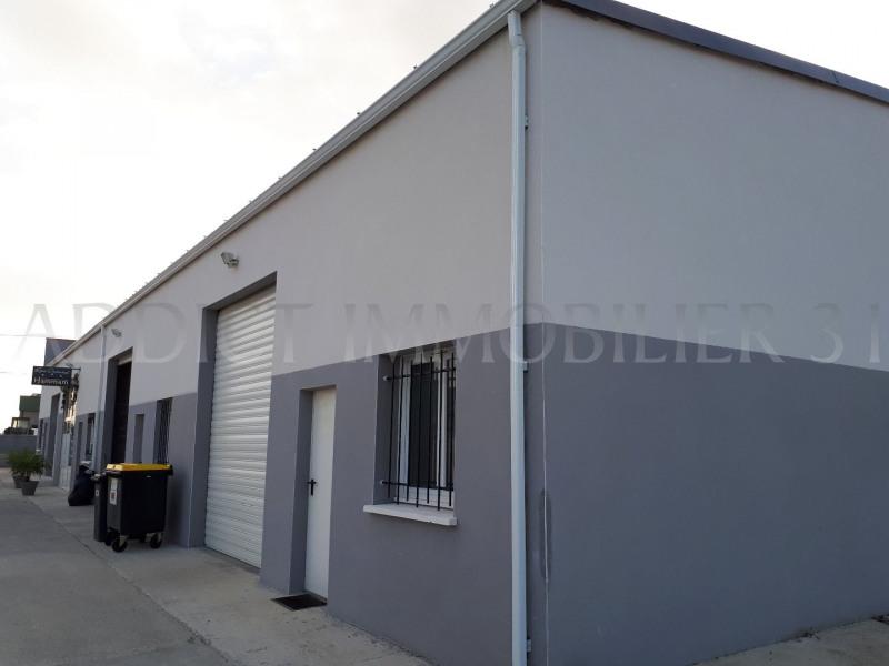 Produit d'investissement local commercial Garidech 408333€ - Photo 5