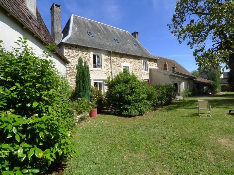 Vente maison / villa La coquille 299000€ - Photo 10
