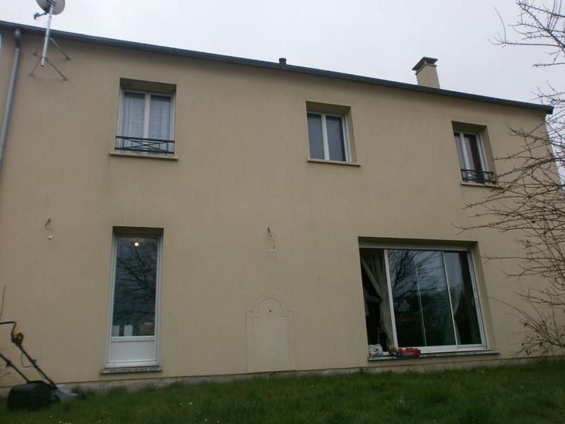 Sale house / villa Orgeval 599000€ - Picture 5