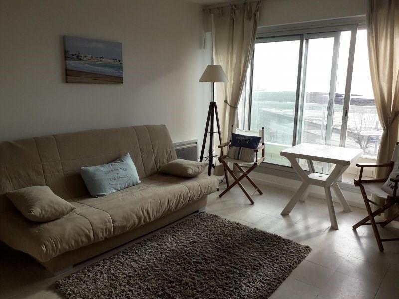 Sale apartment Les sables d'olonne 184500€ - Picture 3