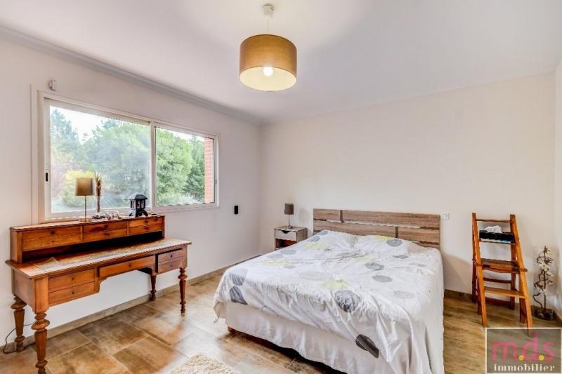 Vente de prestige maison / villa Rouffiac-tolosan 889000€ - Photo 8