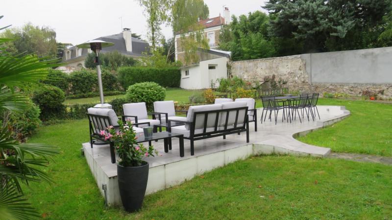 Vente maison / villa Le raincy 670000€ - Photo 6