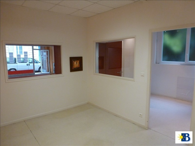Vente local commercial Chatellerault 73000€ - Photo 4