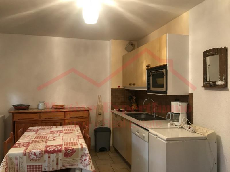 Vente appartement Cordon 85000€ - Photo 2