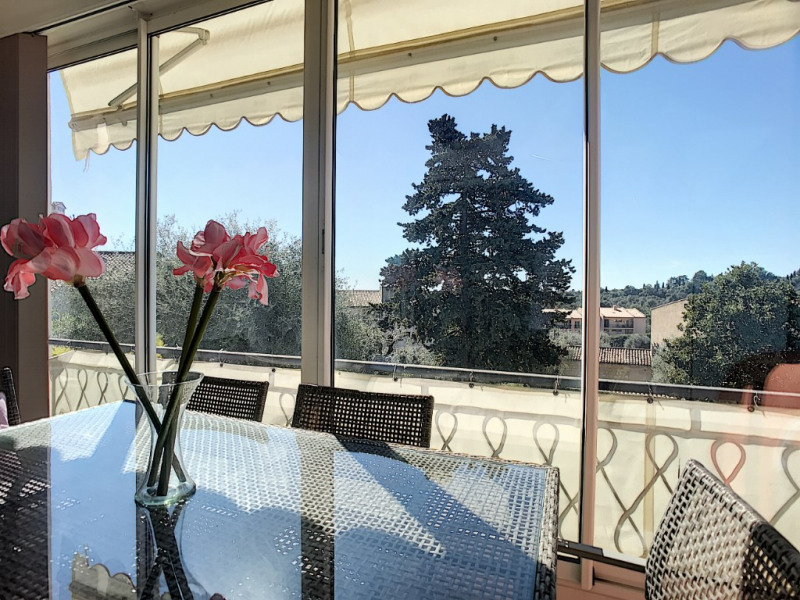 Sale apartment Vence 149 000€ - Picture 6