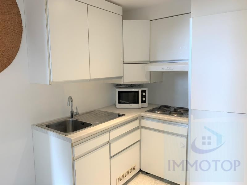 Vente appartement Roquebrune cap martin 360 000€ - Photo 5