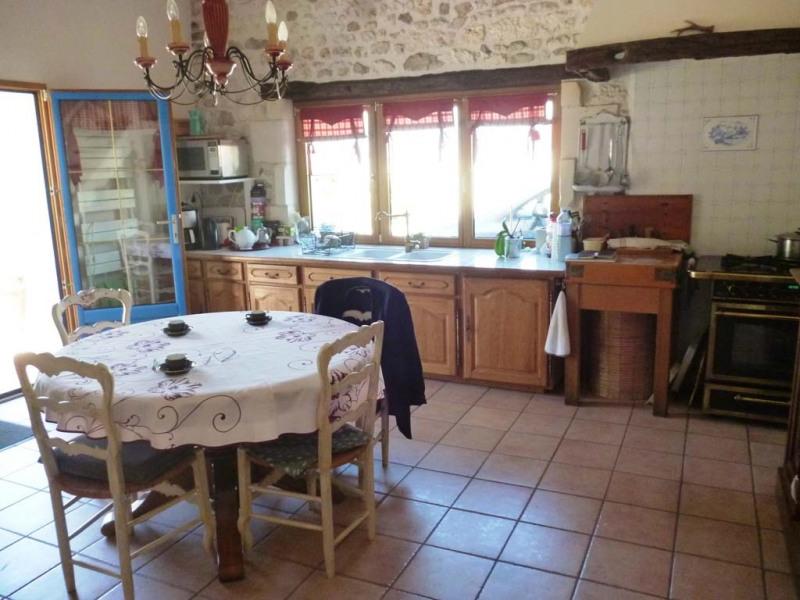 Sale house / villa Mornac-sur-seudre 317000€ - Picture 3