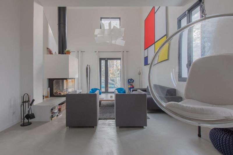 Venta de prestigio  casa Aix-en-provence 1695000€ - Fotografía 3