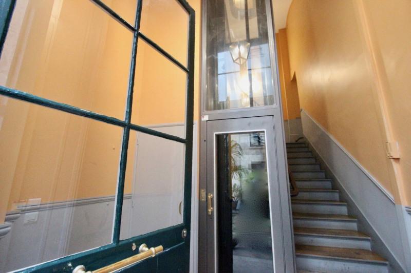 Verkauf wohnung Paris 1er 510000€ - Fotografie 3