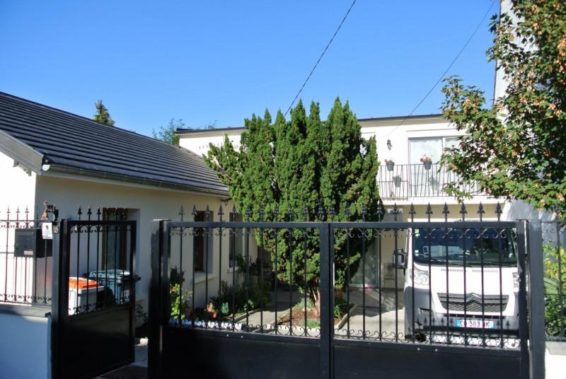 Vente maison / villa Villemomble 398000€ - Photo 1