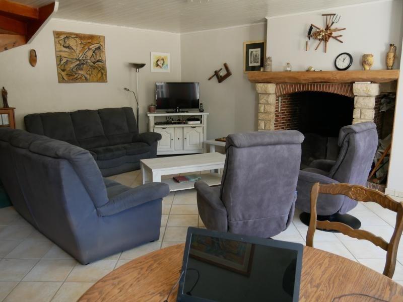 Venta  casa Bercenay le hayer 349000€ - Fotografía 4