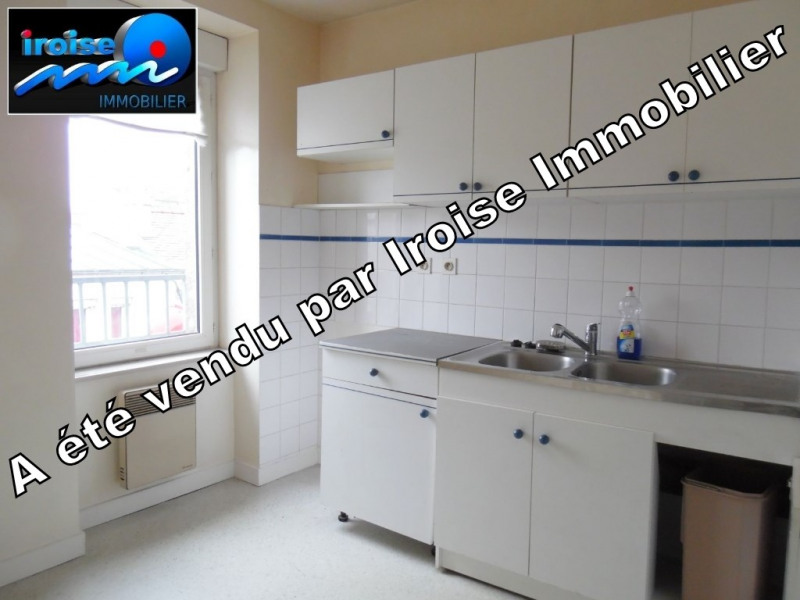 Vente appartement Brest 59 900€ - Photo 1