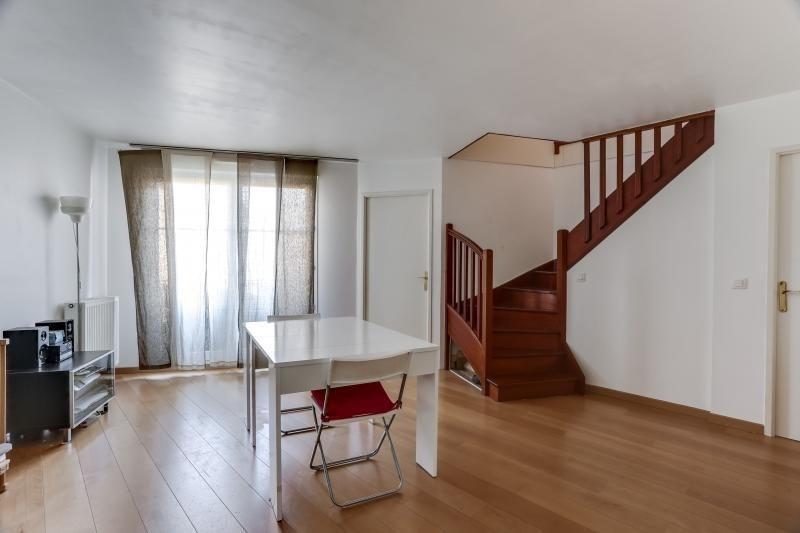 Sale apartment Noisy le grand 299000€ - Picture 1