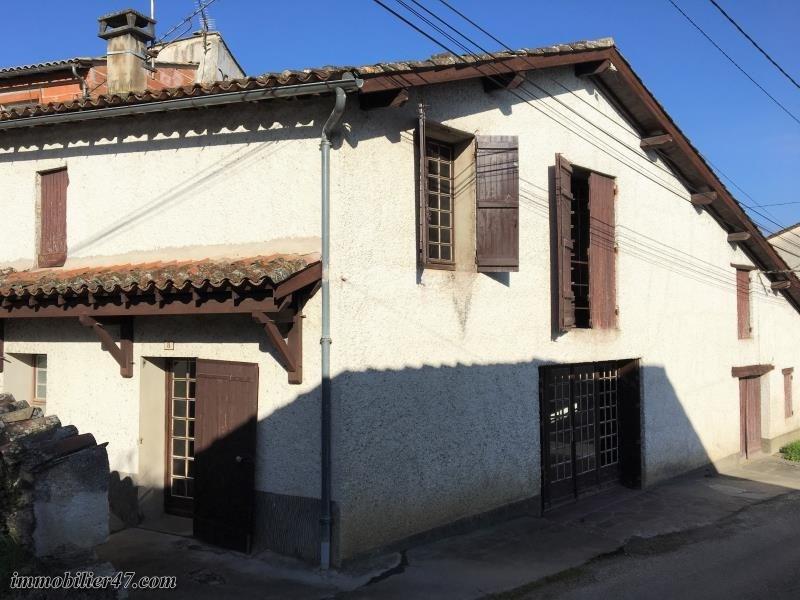 Vente maison / villa Castelmoron sur lot 29900€ - Photo 14