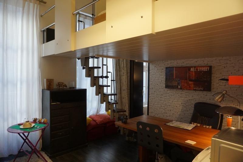 Deluxe sale apartment Grenoble 875000€ - Picture 10