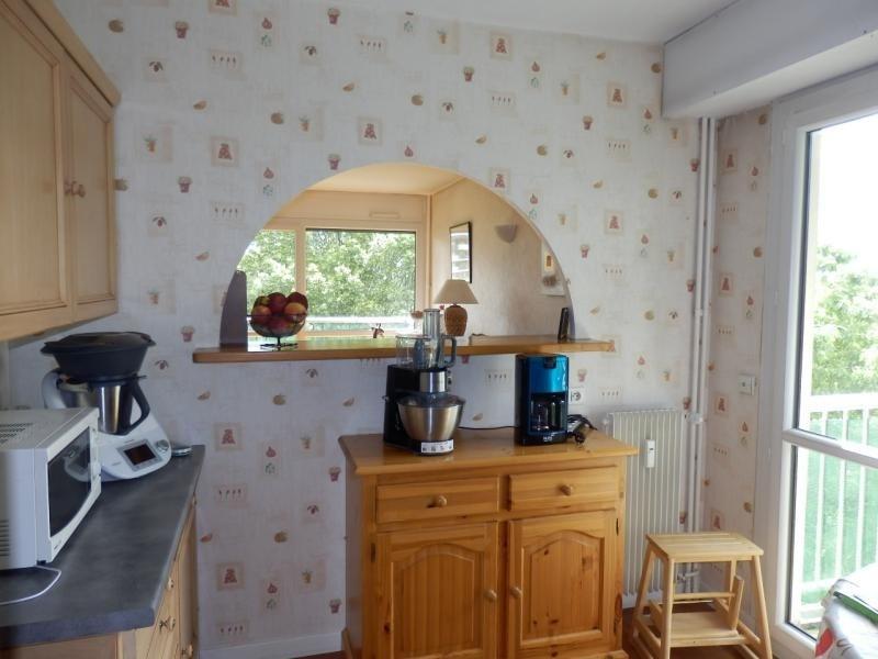 Vente appartement La motte servolex 184000€ - Photo 2