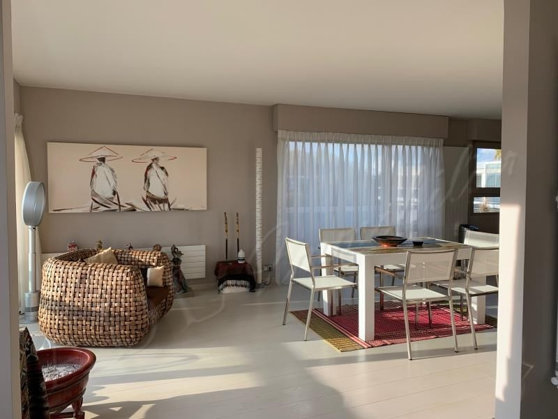 Sale apartment Chantilly 525000€ - Picture 7