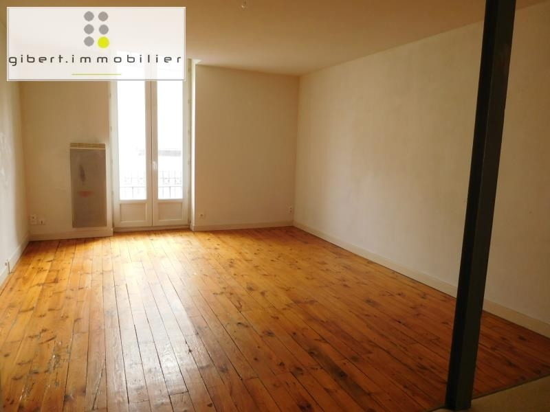 Rental apartment Le puy en velay 431,79€ CC - Picture 6
