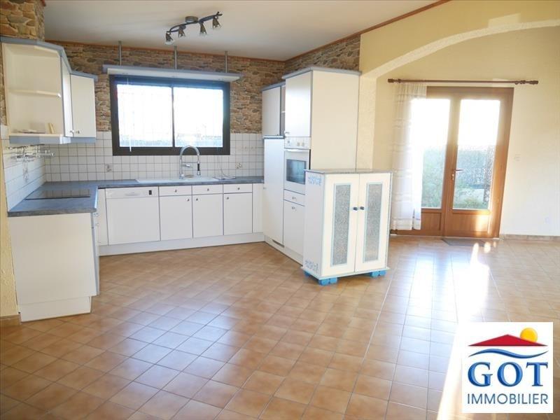 Verkoop  huis St laurent de la salanque 255000€ - Foto 3