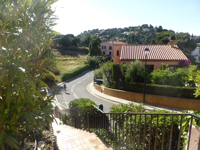 Location vacances appartement Collioure 264€ - Photo 9