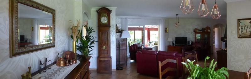 Sale house / villa Biscarrosse 493030€ - Picture 10