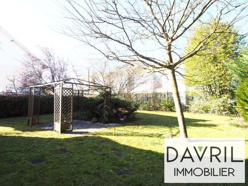 Vente maison / villa Conflans ste honorine 420000€ - Photo 3