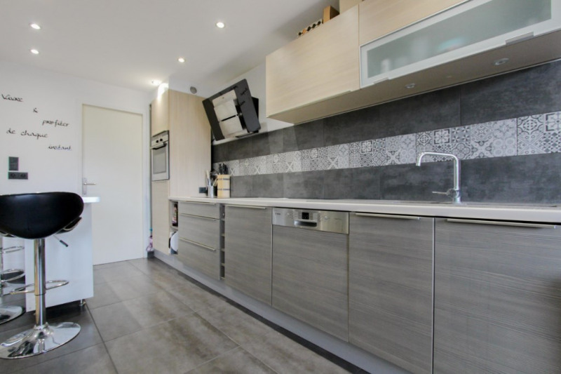 Vente appartement Barberaz 279 000€ - Photo 3