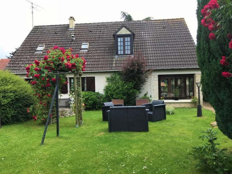 Vente maison / villa Marines 273 400€ - Photo 3