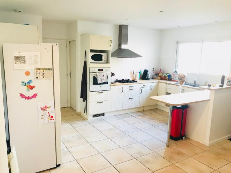 Sale house / villa Mios 265000€ - Picture 2