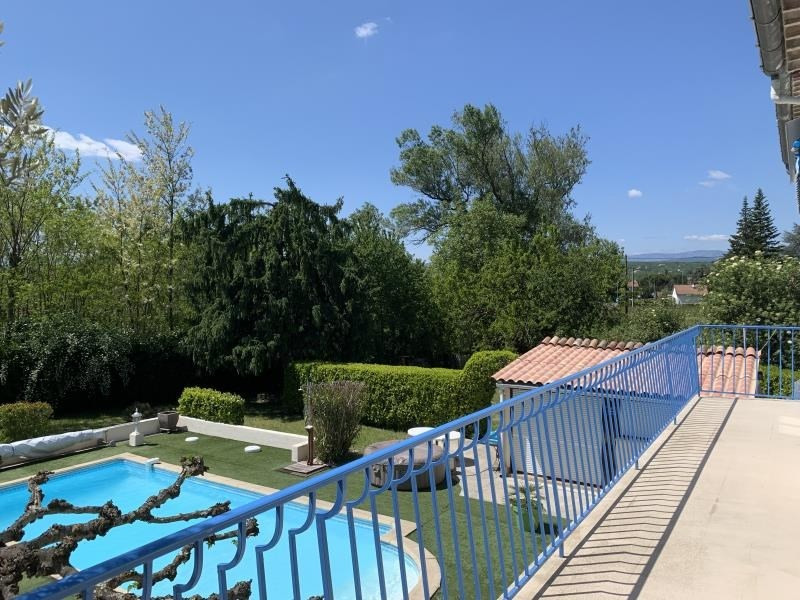 Investment property house / villa Ruoms 328650€ - Picture 16
