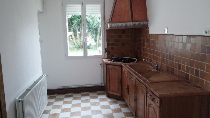 Location maison / villa Caudry 585€ CC - Photo 3