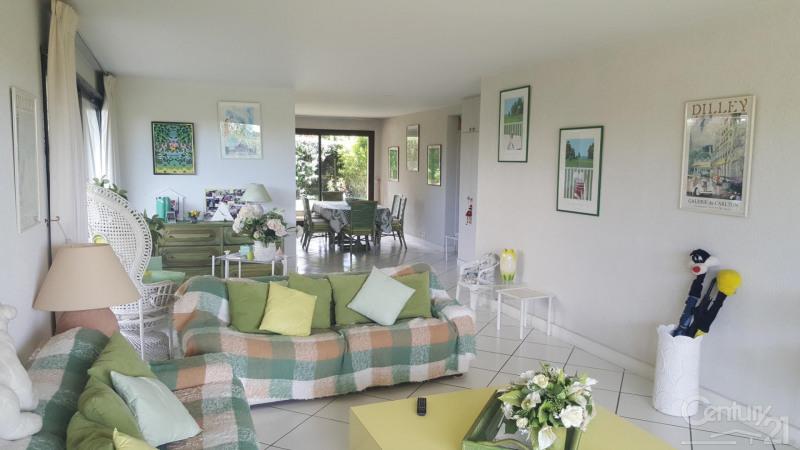 Revenda residencial de prestígio apartamento Tourgeville 1055000€ - Fotografia 4