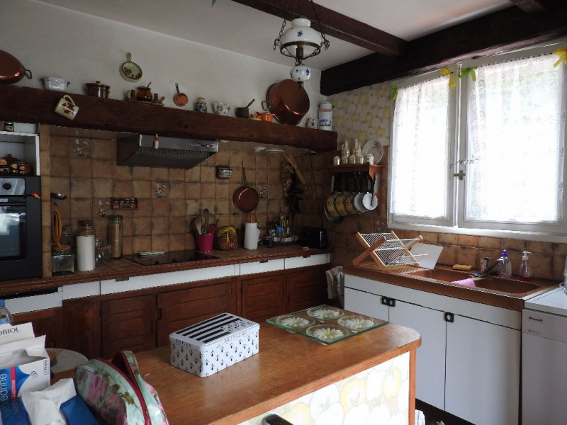 Vente maison / villa Saint romain de benet 168500€ - Photo 3