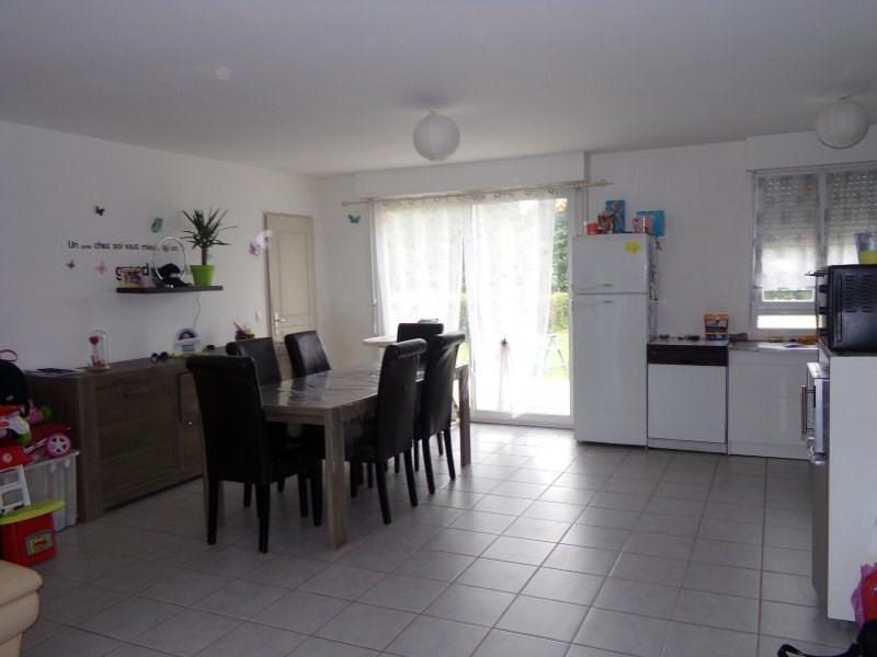 Vente maison / villa Vaudringhem 168000€ - Photo 4