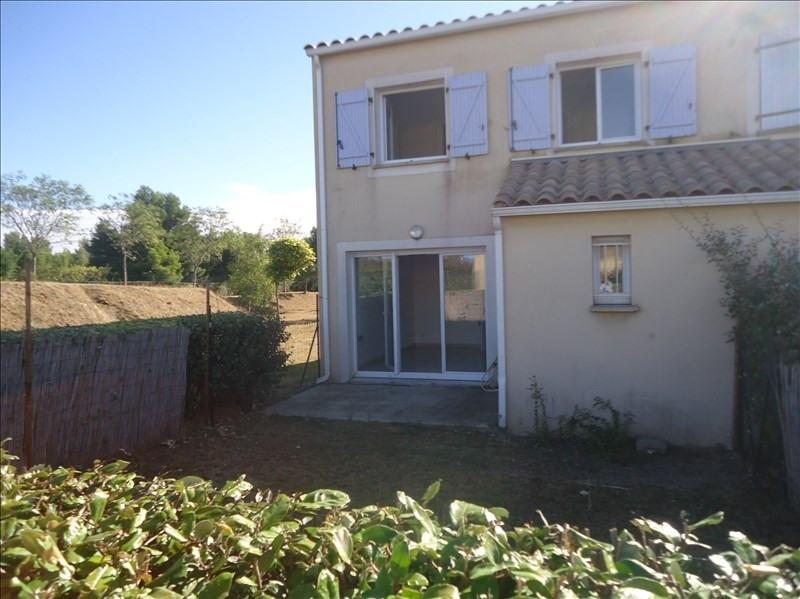 Sale house / villa Grézes 85000€ - Picture 2