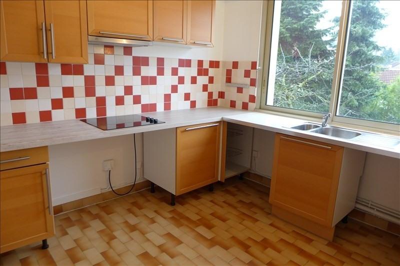 Rental apartment Vaucresson 1600€ CC - Picture 4