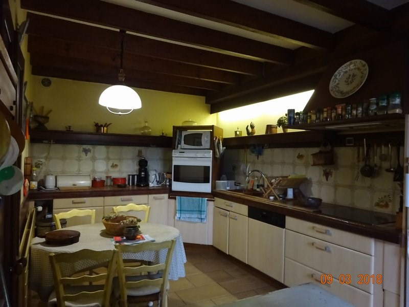 Vente maison / villa Beausemblant 473684€ - Photo 7