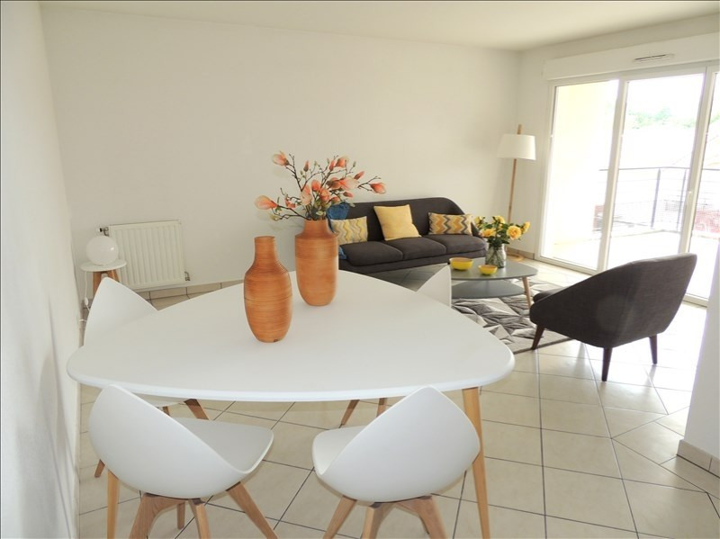 Sale apartment Prevessin-moens 306 000€ - Picture 3