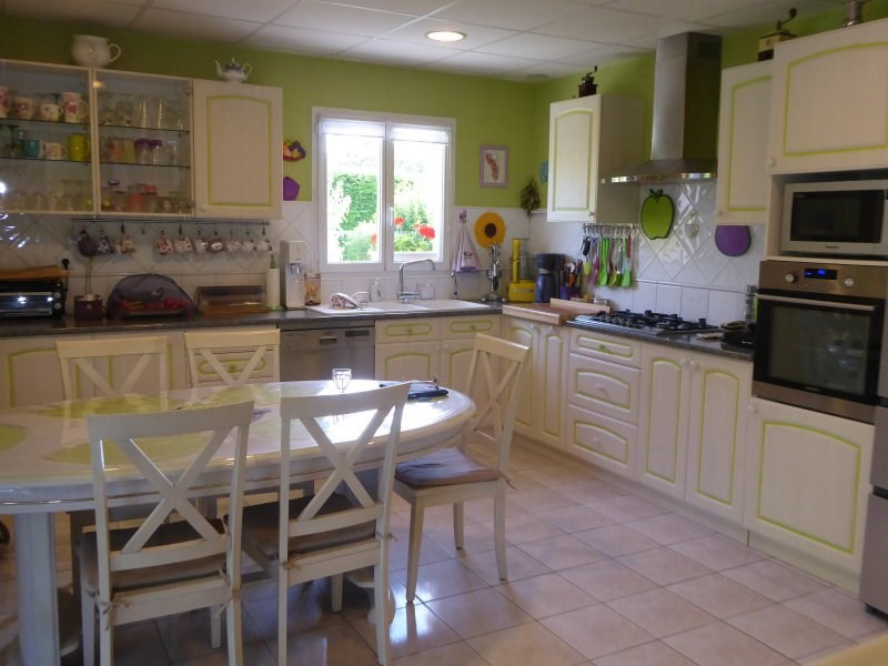 Sale house / villa Blis et born 214 000€ - Picture 10