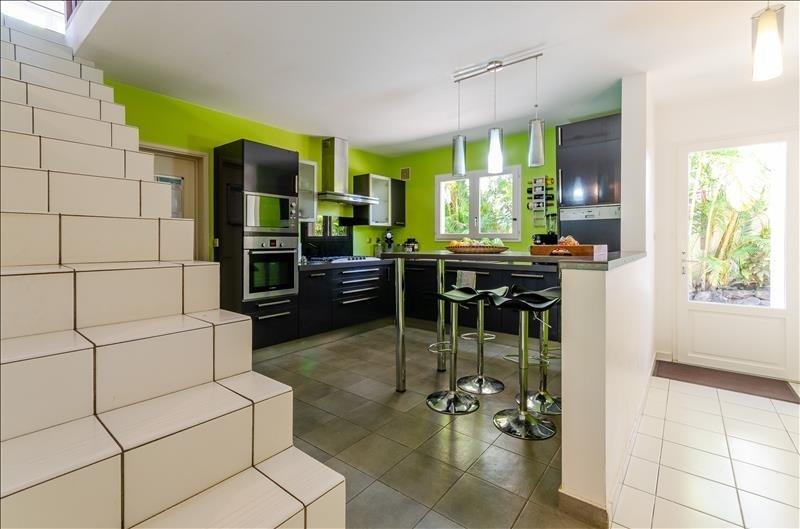 Vente maison / villa Le tampon 545000€ - Photo 4