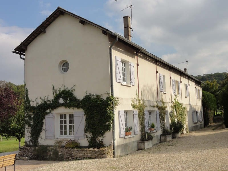 Deluxe sale house / villa Montfort l'amaury 1660000€ - Picture 5
