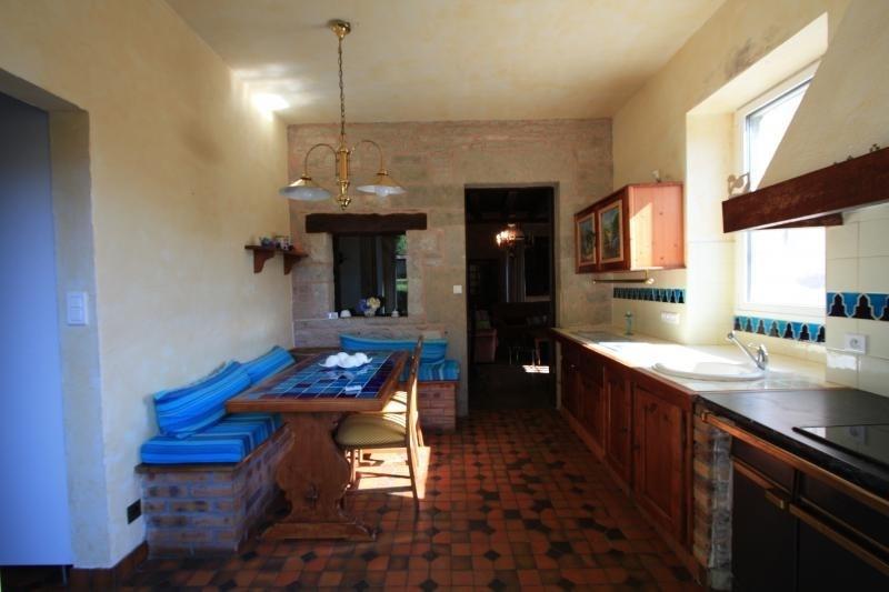 Vente maison / villa Estivals 530000€ - Photo 6